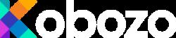 kobozo logo small white